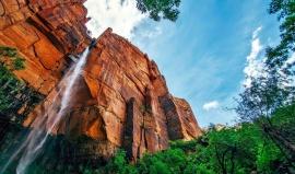 12 nejkrásnějších vodopádů v USA