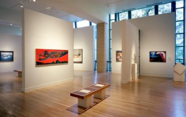 San Antonio Muzeum umění
