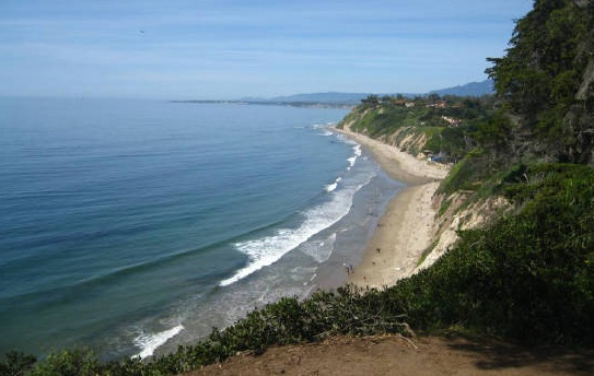 Arroyo Burro Beach Park