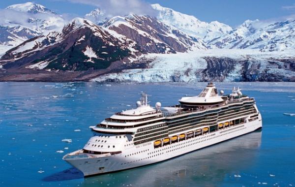 Aljaška plavby