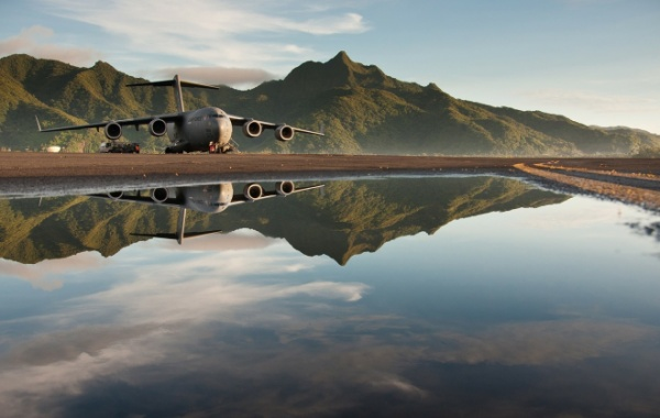 Národní park Americká Samoa