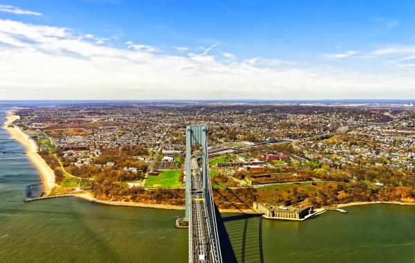Znáte všech 5 čtvrtí New York City?