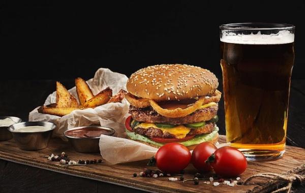 Století burgerů v Americe. Jak to začalo?