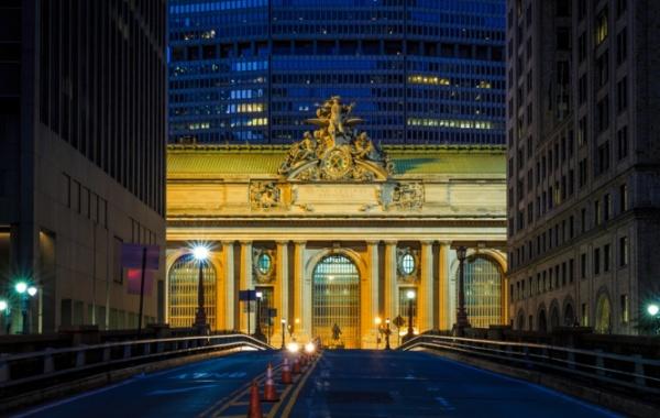 Metro NY - Grand Central Terminal