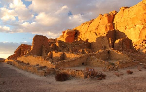Kaňon Chaco