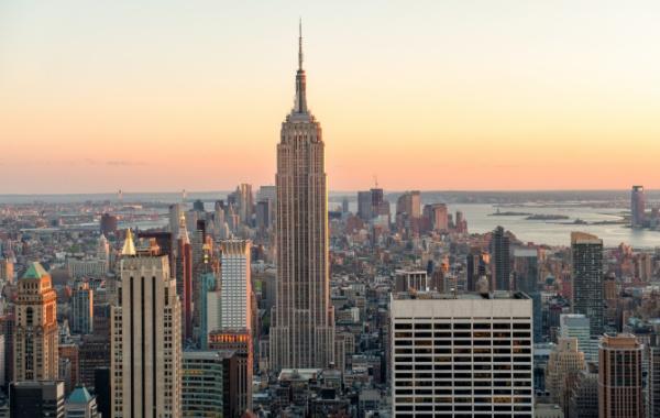 Empire State Building: Symbol, který nepoložil k zemi ani King Kong