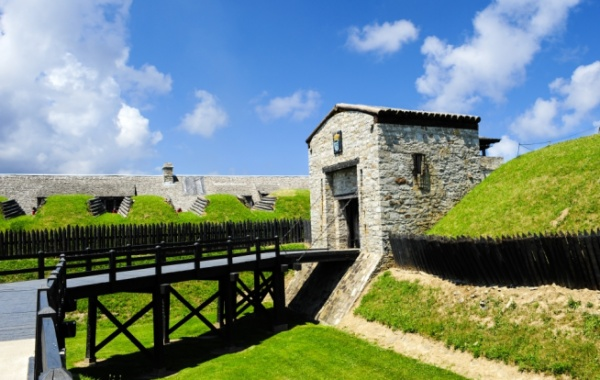 Stará pevnost na Niagaře