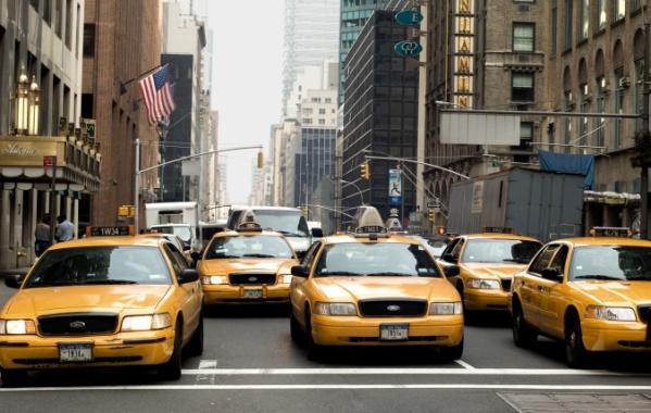 Park Avenue v New Yorku