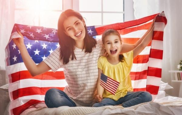Americké dívky