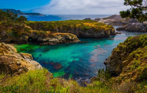 Nejkrásnější pláž, kterou určitě neznáte