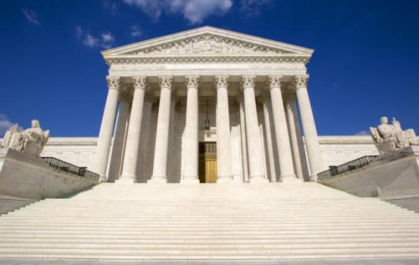 Nejvyšší soud ve Washingtonu