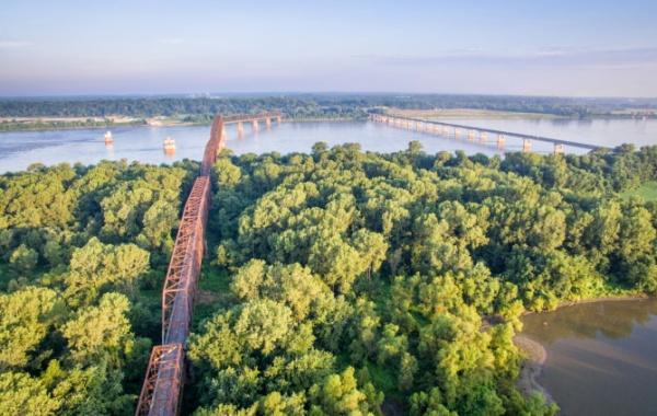 Most Mississippi
