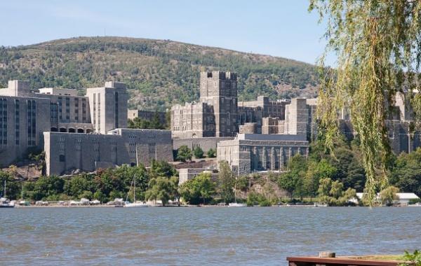 Vojenská akademie West Point