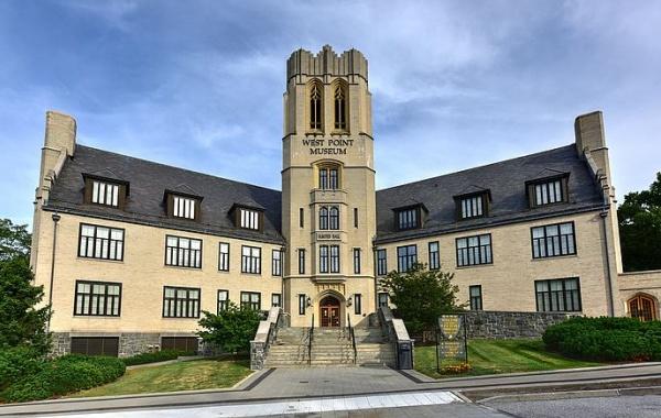 Muzeum West Pointu