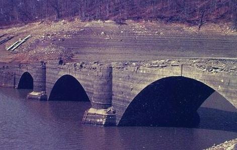 The National Road, Pennsylvania | Amerika.cz