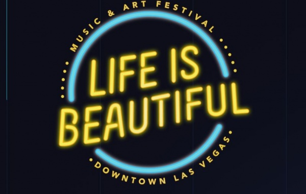 Life Is Beautiful Festival 2017
