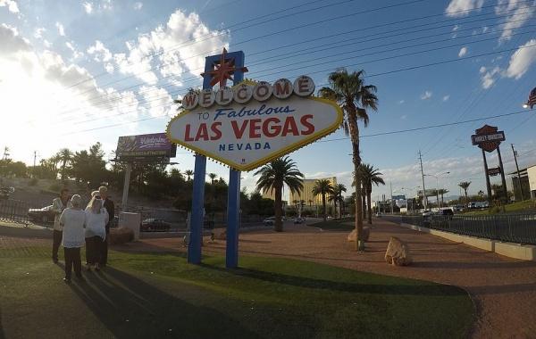 Vegas zábava