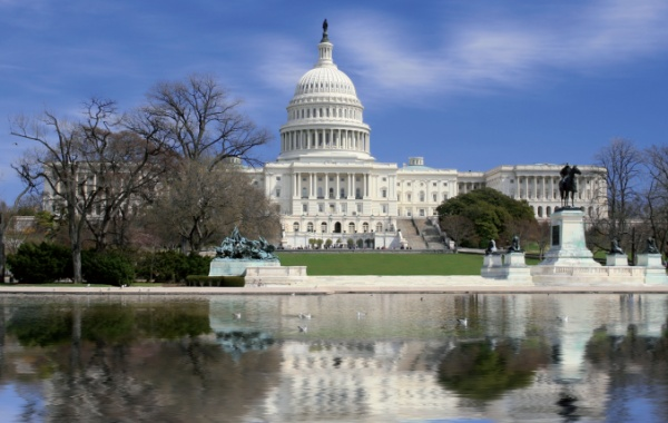 10 paradoxů a zajímavostí z Washingtonu DC včetně parku, ve kterém by se z
