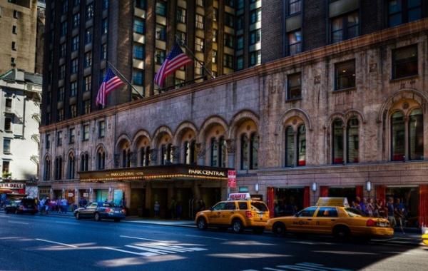 Central Park Hotel v NY