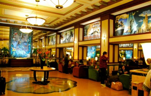 Edison Hotel v NY