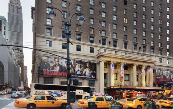 Hotel Pennsylvania v NY