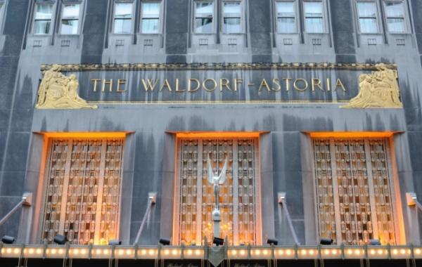 Waldorf v NY