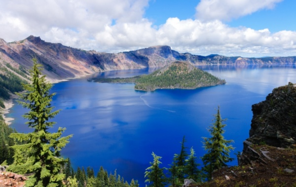 NP Crater Lake