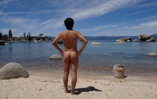 Nudisté 1