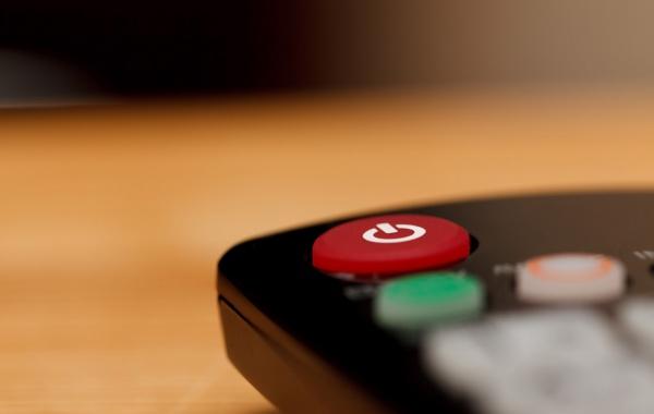 Televizní ovladač