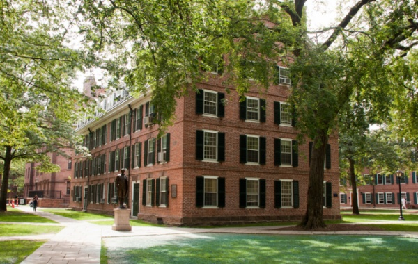Univerzita Yale