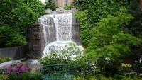 Vodopád v New Yorku