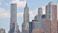 Woolworth Building v New Yorku