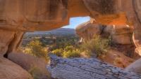 Národní park Arches