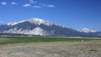 Sawatch Range