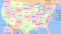 Státy USA
