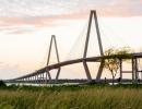 Charleston v Jižní Karolíně - most