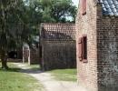 Domy v Charlestonu v Jižní Karolíně