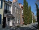 Architektura Charlestonu v Jižní Karolíně