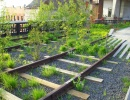 High Line Park je důkazem toho, že i zchátralá část města může posloužit dobré věci.