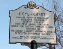 Hoye-Crest