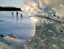 Zamrzlá Aljaška