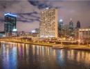 Filadelfie - největší město Pensylvánie