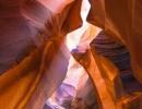 Antelope Canyon v Arizoně