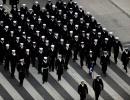 Svátky - armáda
