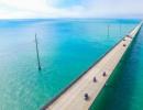 Overseas Highway na Floridě - Amerika.cz