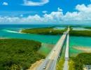 Autem po moři: Overseas Highway je nádhera dlouhá 180 km