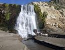 Alamere Falls, stát Kalifornie