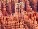 Národní park Bryce Canyon v Utahu