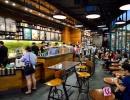 Jen v Číně je cca 1 700 poboček kavárny Starbucks!