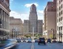 City Hall v Buffalu, New York - Amerika.cz